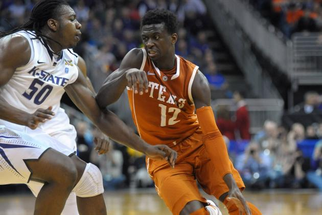 Myck Kabongo Has Month to Decide Whether He's Returning to Texas or Go Pro