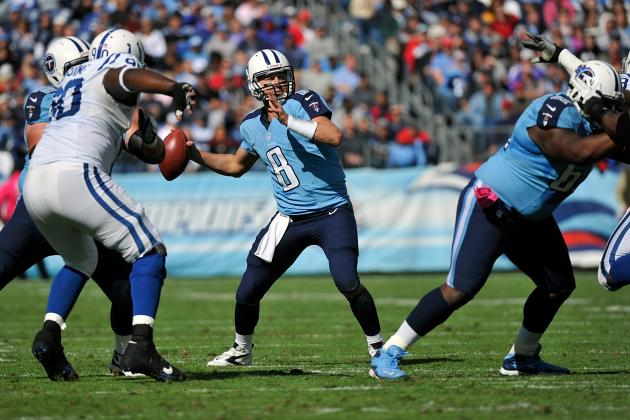 Indianapolis Colts Signing Matt Hasselbeck Continues Misconception of Backup QB