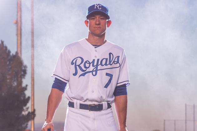 Royals Option Lough to Omaha, Release Nady and Sherrill