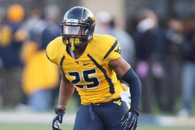 WVU's Cook Explains Why Defense Was Worst Ever