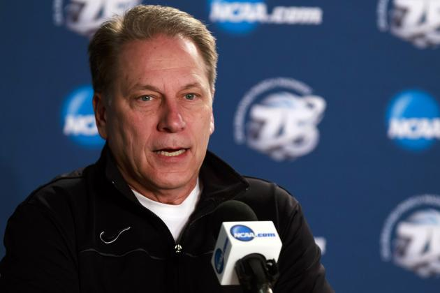 Izzo Discusses, Embraces Challenges Duke Presents