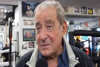 "Arum Rips NSAC over Chavez Jr. Pot Fine: ""Damn Right I Smoke It!"""