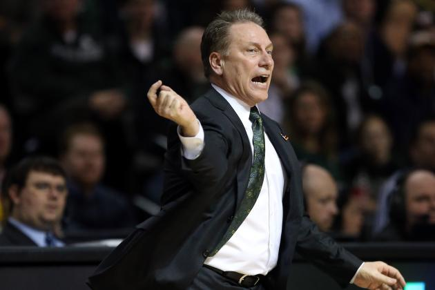 Izzo Shaken by Firing of Minnesota Coach Tubby Smith