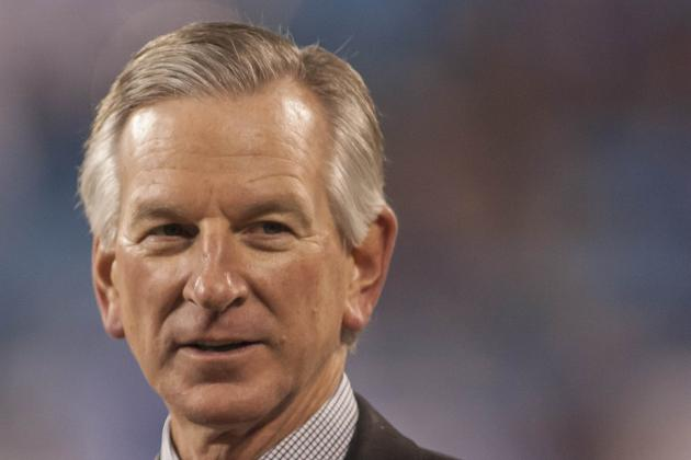 Tommy Tuberville Pledged $300k to Help