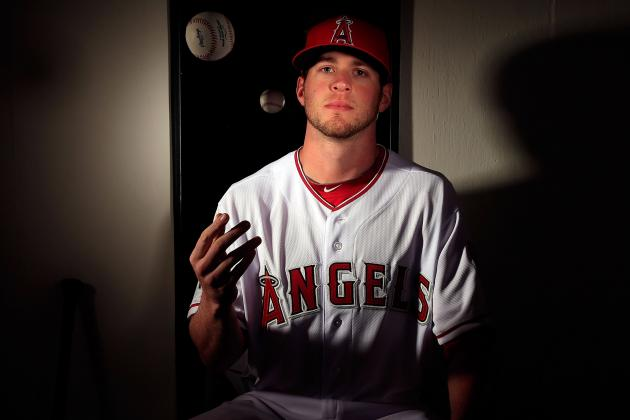 Few Roster Decisions Left for Angels