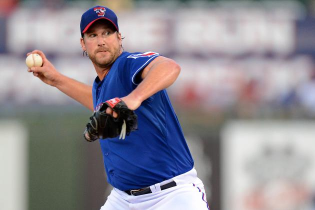 Lowe Makes Rangers Roster as Reliever