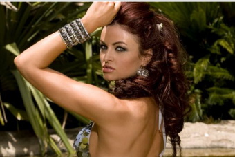 More on the Backstage Heat on Former WWE Diva Maria