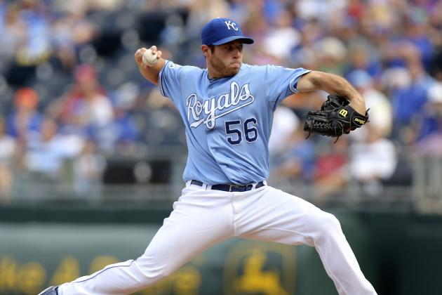 2013 Fantasy Baseball Preview: American League Central Breakout Candidates