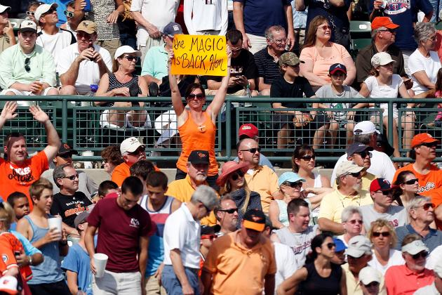 Baltimore Orioles: Get Ready for an Exciting 6-Plus Months