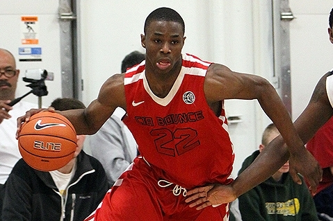 Andrew Wiggins: Pros and Cons of Star Prospect's Final College Options
