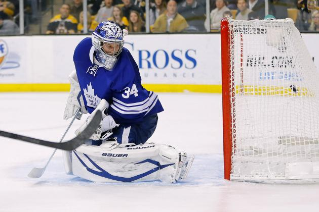 Maple Leafs Rumors: Toronto Wise to Pursue Veteran Goalie Before Trade Deadline