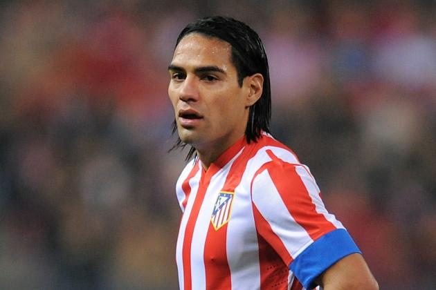 Chelsea Transfers: Why Radamel Falcao Would Work Brilliantly with Eden Hazard