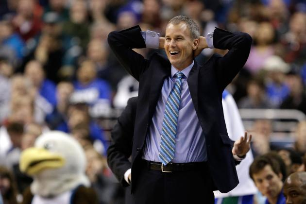 Andy Enfield's Salary Takes Center Stage as FGCU Continues Cinderella Run