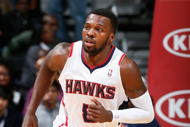 Hawks Re-Sign Shelvin Mack for Season