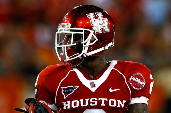 D.J. Hayden's Miraculous Journey from Life-Threatening Injury to the NFL Draft