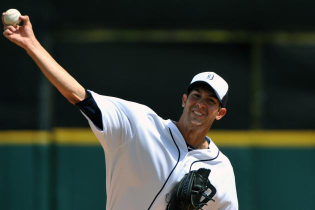Rick Porcello's 'Win' Is No Guarantee That He Will Remain with Detroit Tigers
