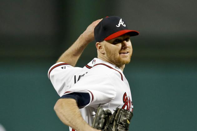 Venters Rocked in 1st Appearance in Nearly 2 Weeks