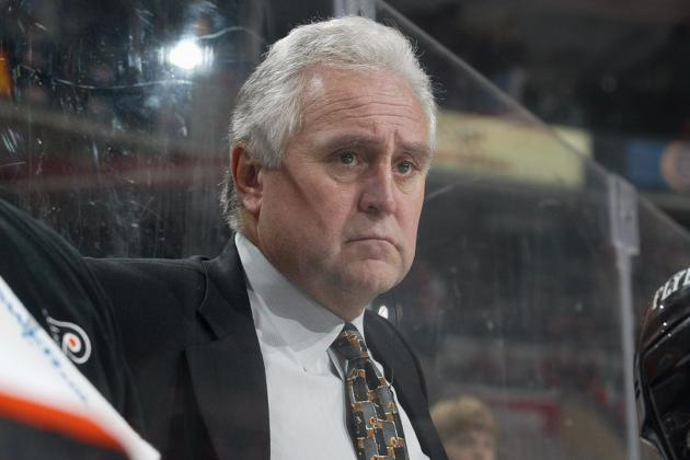 Former NHL Assistant Coach Wayne Fleming Passes Away