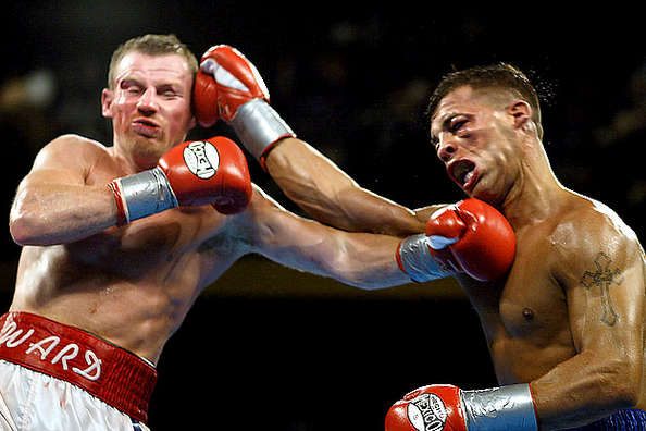 HBO Resurrects Epic Series, Will Feature Gatti-Ward