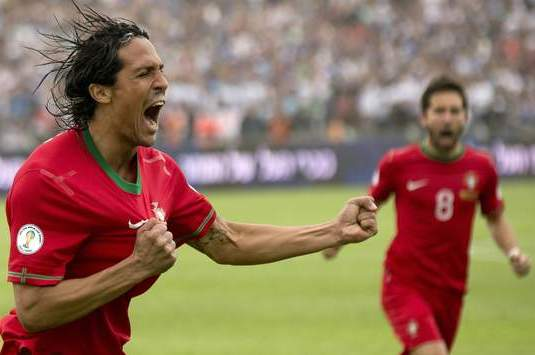 Match Report: Azerbaijan 0-2 Portugal