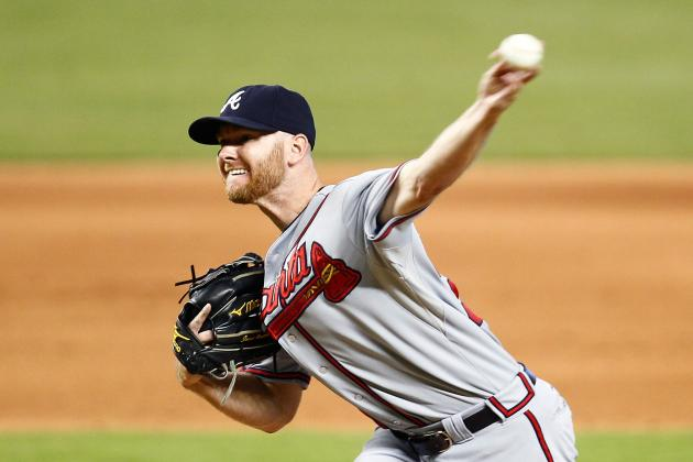 Venters Suffers Left Elbow Sprain