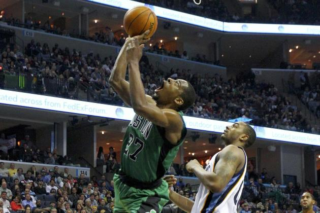 Boston Celtics Auditions for 2013-14 Roster Ongoing