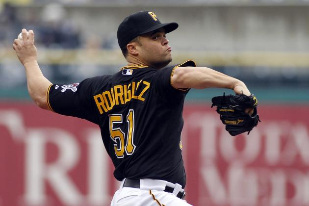 Fantasy Baseball Sleepers 2013: Overlooked Pitchers to Target Late in Drafts