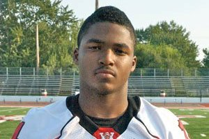 Kentucky Football Adds Hendrix to 2014 Class