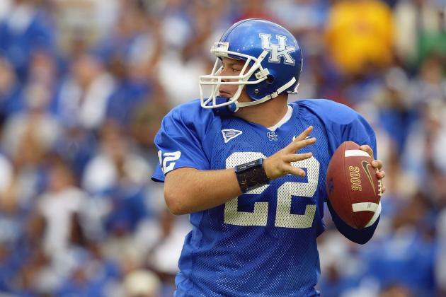 Jared Lorenzen Returning to Football