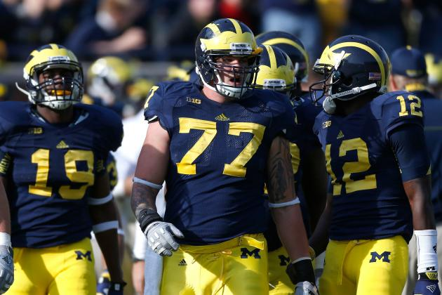 Michigan Football: Wolverines' Leadership Will Guide Team to Success