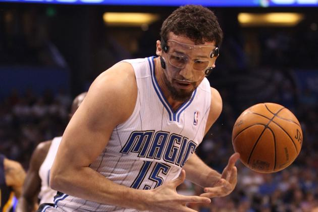 Suspension Over, Hedo Turkoglu Can Return to Magic
