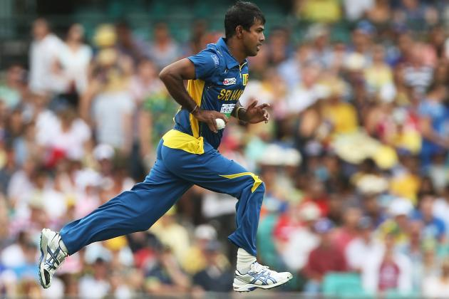 IPL Pulls Sri Lanka Players out of Chennai