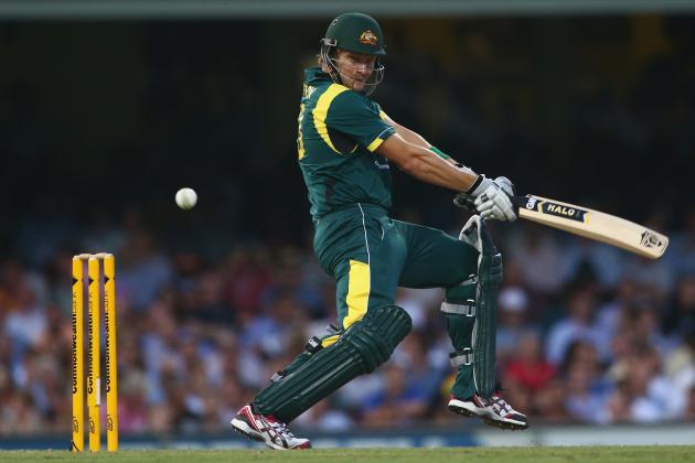 Australia's 'Tour De Flop' in India