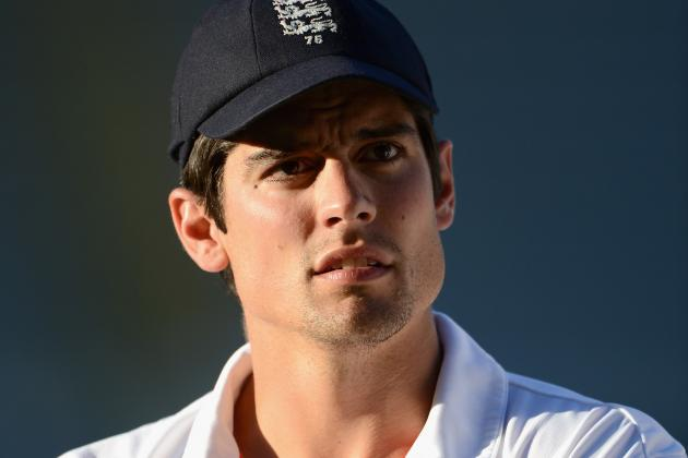 Cook Rejects Complacency Claims