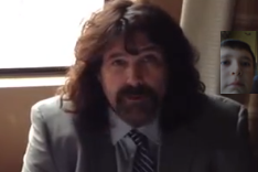 Mick Foley Announces His WWE Hall of Fame Inductor