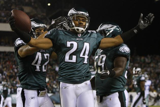 NFL Rumors: Nnamdi Asomugha, Victor Butler and Latest Free-Agency Buzz
