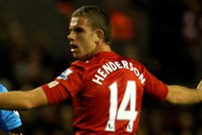 Liverpool Boss Rodgers: Henderson Has Been Excellent