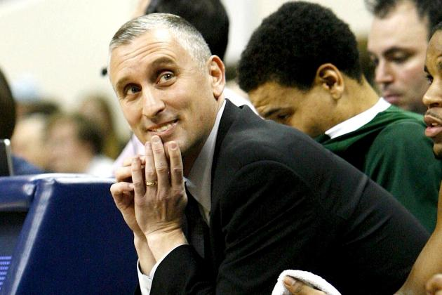 Duke Legend Bobby Hurley Reportedly Hired as Buffalo Head Coach