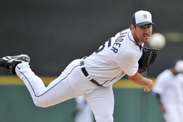 Predicting the 2013 MLB Season