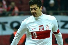 Lewandowski Downs San Marino