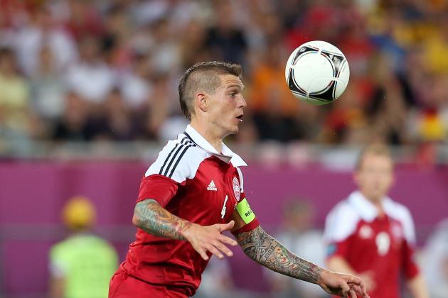 FIFA World Cup 2014 - Denmark-Bulgaria – UEFA.com
