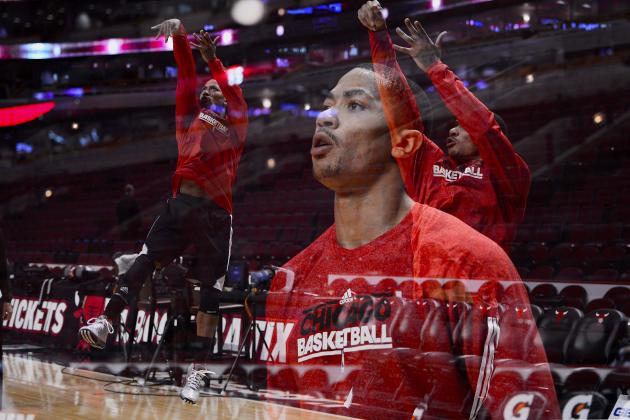 Derrick Rose Return: How Patient Approach Will Benefit Bulls over the Long Haul