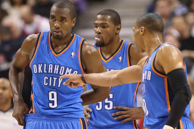 Are the Thunder the Most Dominant Team in the League?