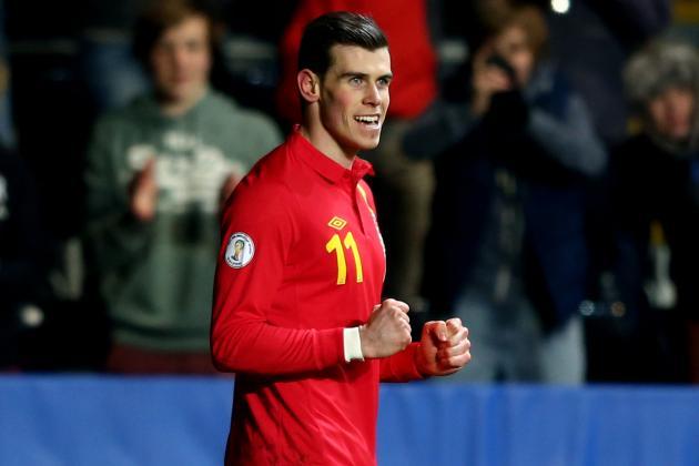 Wales 1 Croatia 2