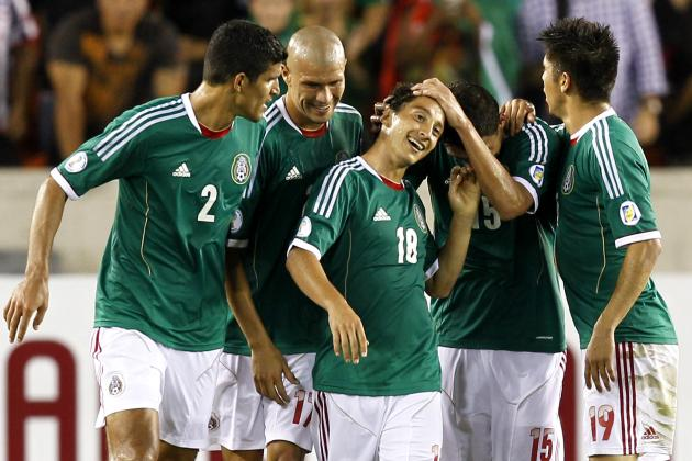 Mexico vs. USA: Burning Questions Ahead of Must-Watch World Cup Qualifier
