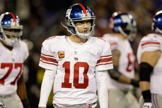 Giants Will Have Alternate Uniforms for 2013