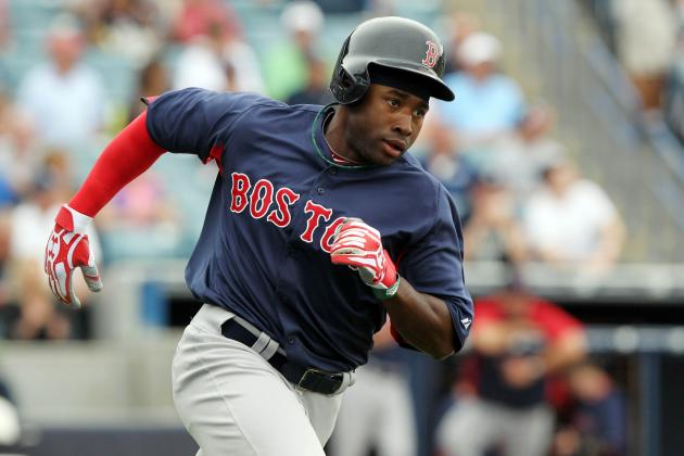 Boston Red Sox Should Follow the Minnesota Twins' Lead with Jackie Bradley Jr.