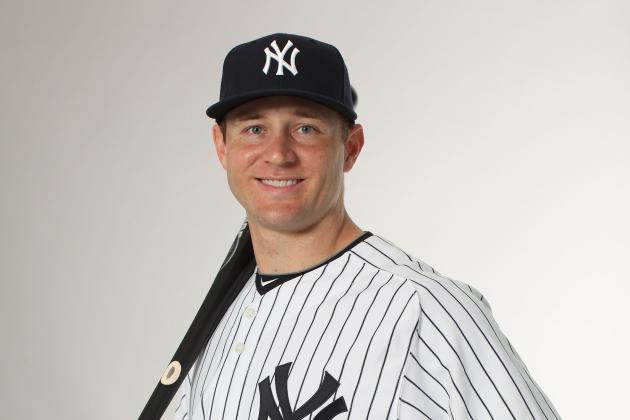 Yankees Release INF David Adams