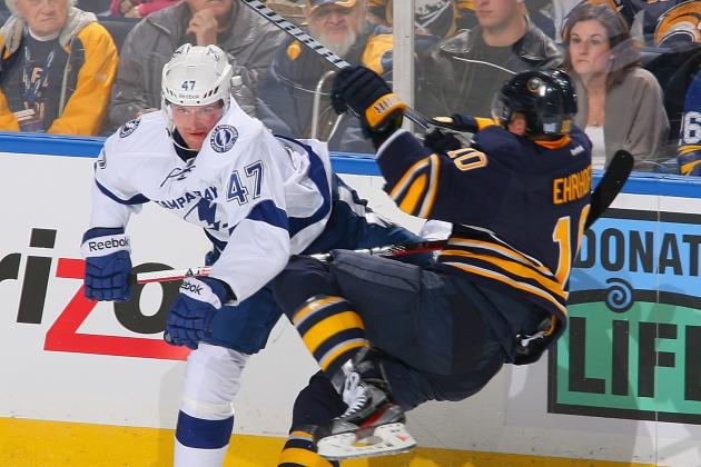 ESPN Gamecast: Sabres vs. Lightning