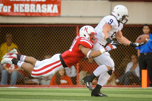Nebraska Football: Getting to Know the Cornhuskers' Linebackers
